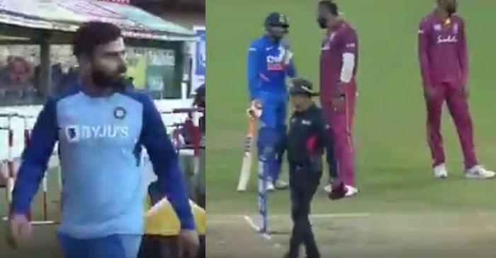 IND vs WI- रवीन्द्र जडेजा के रन आउट मामले पर हार के बाद विराट कोहली ने कही ये बात 3