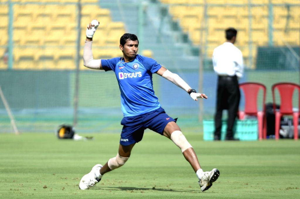 बीसीसीआई ने दिया संकेत तीसरे एकदिवसीय मैच में पर्दापण कर सकता है ये भारतीय खिलाड़ी 1