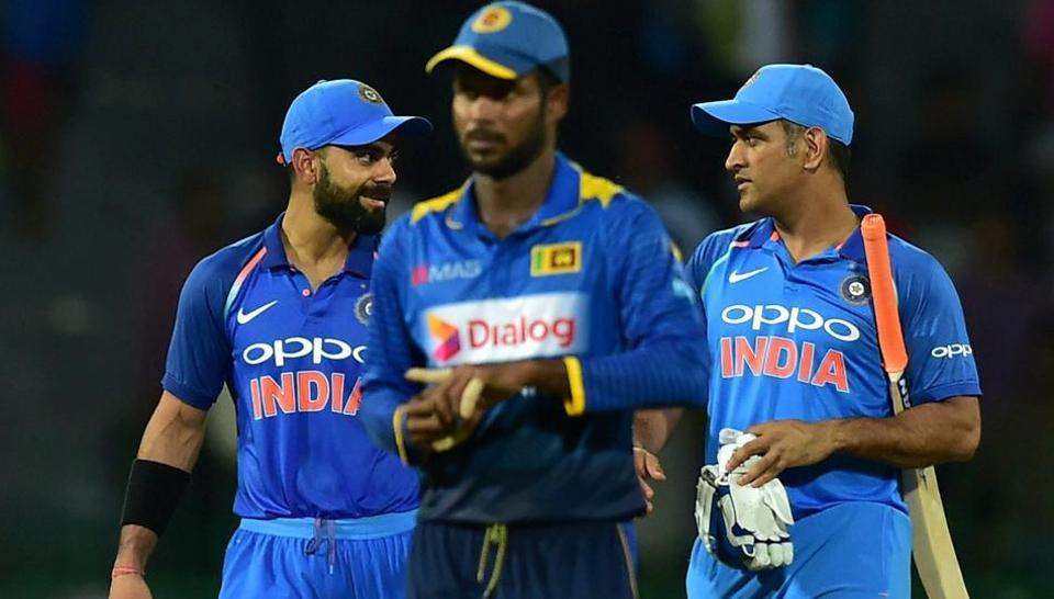 IND vs SL: श्रीलंका टीम के भारत दौरे का पूरा कार्यक्रम, जाने कब और कहाँ होगे कौन से मैच 3