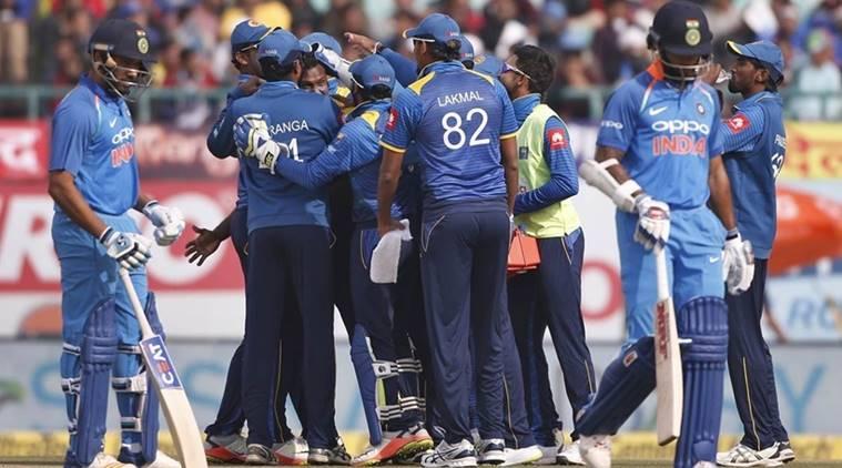 IND vs SL: श्रीलंका टीम के भारत दौरे का पूरा कार्यक्रम, जाने कब और कहाँ होगे कौन से मैच 1