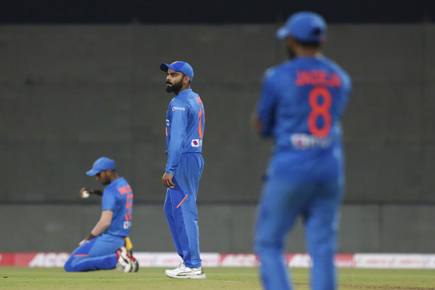 न्यूजीलैंड के खिलाफ टी20 सीरीज के लिए टीम देख समझ से परे हैं चयनकर्ताओं के ये 4 फैसले 1