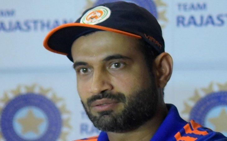 इरफान पठान ने की भविष्यवाणी भारत-ऑस्ट्रेलिया सीरीज में ये टीम होगी विजेता 2