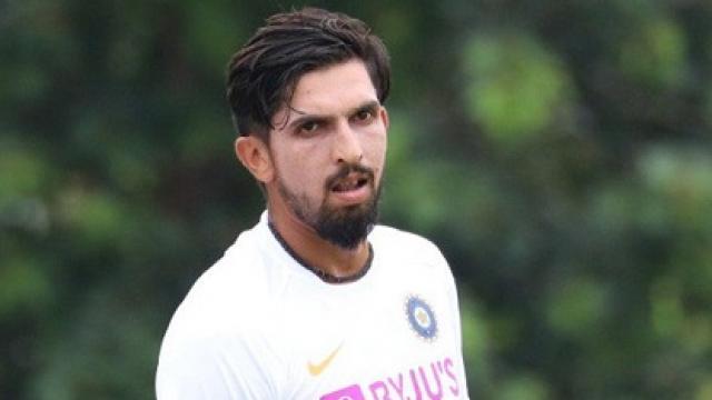 इशांत शर्मा ने बताई अपने टेस्ट करियर का यादगार स्पेल 3