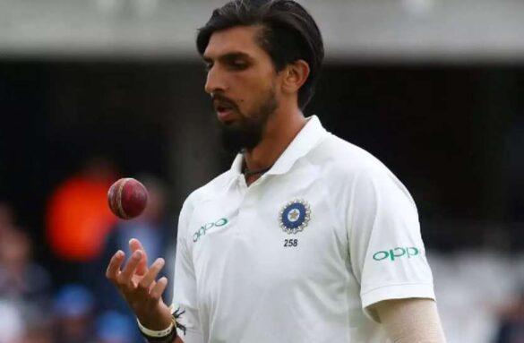 NZ vs IND: टेस्ट सीरीज शुरू होने से पहले टीम इंडिया को लगा बड़ा झटका, इशांत शर्मा पहले टेस्ट से हुए बाहर! 25