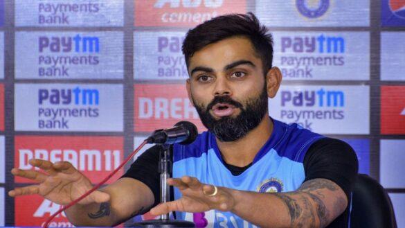 IND vs WI, पहला टी-20: विराट कोहली ने प्लेइंग इलेवन को लेकर दिए संकेत 8