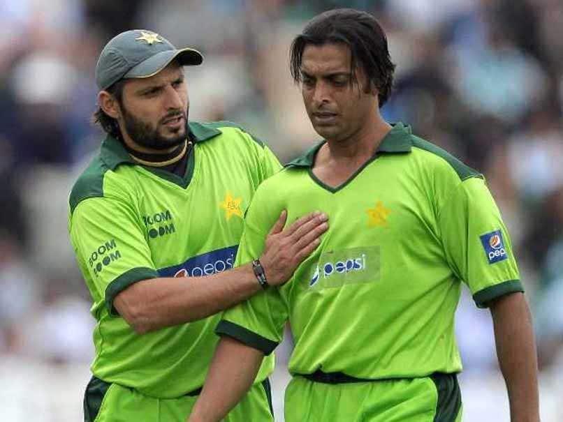 शोएब अख्तर का खुलासा, पाकिस्तान खिलाड़ी इस हिंदू क्रिकेटर के साथ ड्रेसिंग रूम में करते थे नाइंसाफी 2