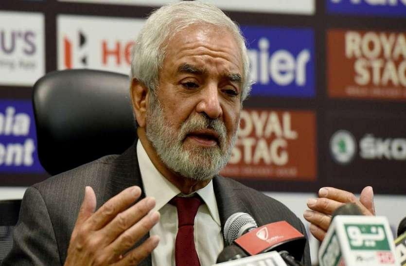 भारत-पाकिस्तान सीरीज को लेकर पीसीबी चेयरमैन एहसान मनी ने दिया बड़ा बयान 5