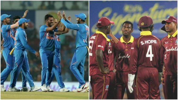 IND vs WI, पहला टी-20: कब और कहां देखें मुकाबला, कैसा रहेगा मौसम का हाल? 23