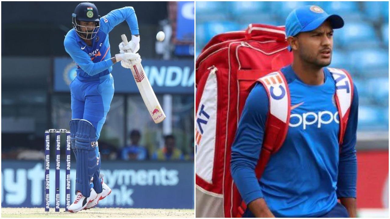 IND vs WI, दूसरा वनडे: क्यों केएल राहुल की जगह मयंक अग्रवाल को मिलना चाहिए सलामी बल्लेबाजी का मौका? 8