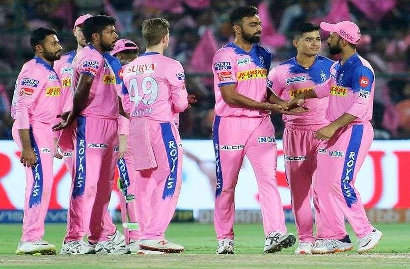 14 वर्षीय खिलाड़ी सहित अफगानिस्तान के इन 3 खिलाड़ियों को राजस्थान रॉयल्स ने ट्रायल के लिए बुलाया 10