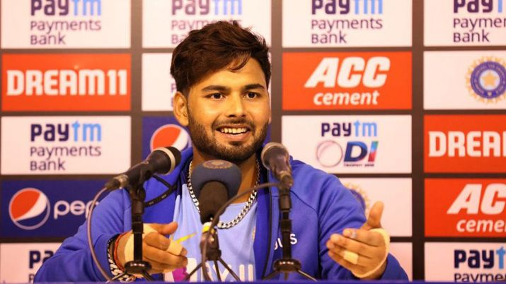 ऋषभ पंत के भारतीय टीम में भविष्य को लेकर बोले पूर्व विकेटकीपर बल्लेबाज दीप दासगुप्ता 1