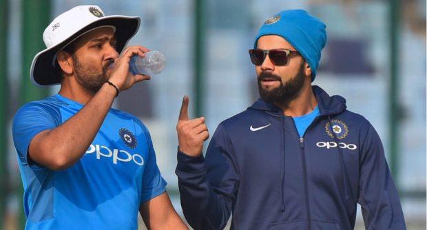 विराट कोहली को टेस्ट की तो रोहित को वनडे और टी-20 का बना देना चाहिए कप्तान? पूर्व बल्लेबाजी कोच संजय बांगर ने कही ये बात 1