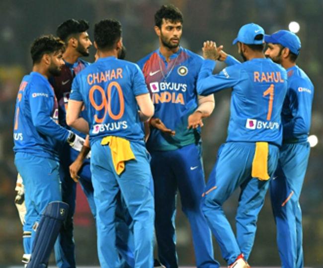 2019 में इन 3 युवा भारतीय खिलाड़ियों को मिला डेब्यू का मौका 9