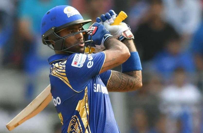 सूर्यकुमार यादव को क्यों नहीं मिल रही भारतीय टीम में जगह? कोच रवि शास्त्री ने दिया जवाब 1