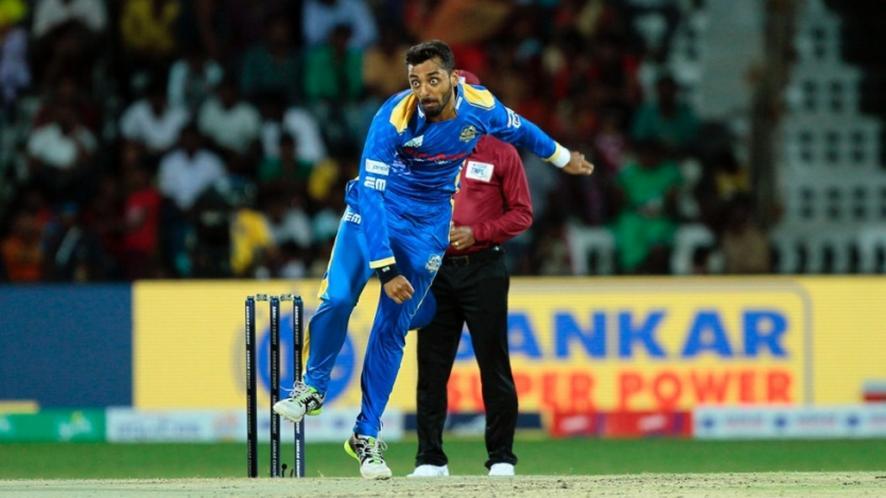 श्रीलंका के खिलाफ पहले टी20 मैच में वरुण चक्रवर्ती का डेब्यू होना तय 3