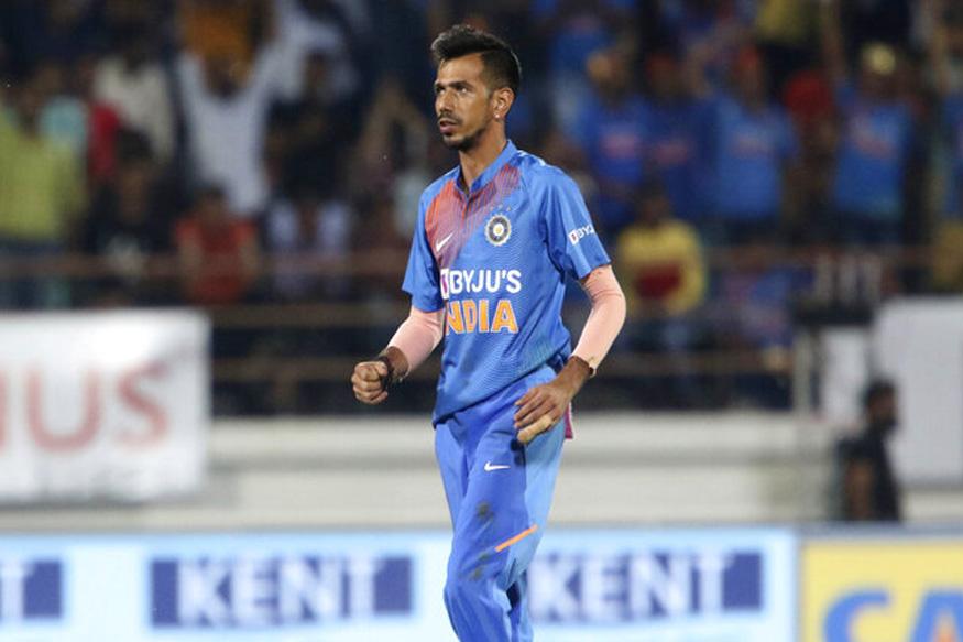 युजवेन्द्र चहल ने टेस्ट बल्लेबाजी रैंकिंग जारी करने पर आईसीसी का बनाया मजाक, भारत का मिला साथ 2