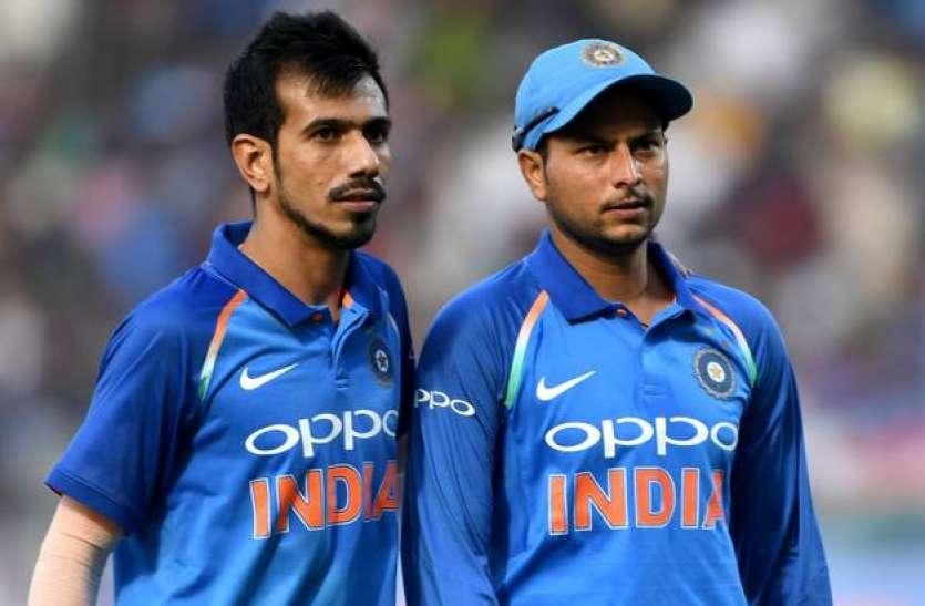 IND vs AUS: ऑस्ट्रेलिया के खिलाफ वनडे सीरीज के लिए सम्भावित 15 सदस्यीय टीम इंडिया 16