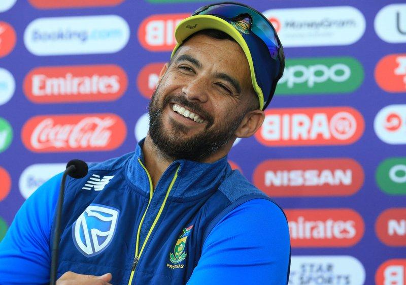 टी-20 विश्व कप से पहले दक्षिण अफ्रीका के जेपी डुमिनी ने क्रिकेट से संन्यास की घोषणा की 4