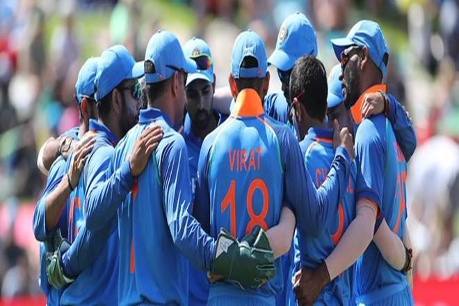 न्यूजीलैंड के खिलाफ टी-20 टीम देख भड़के प्रशंसक, बीसीसीआई को लगाई फटकार 1
