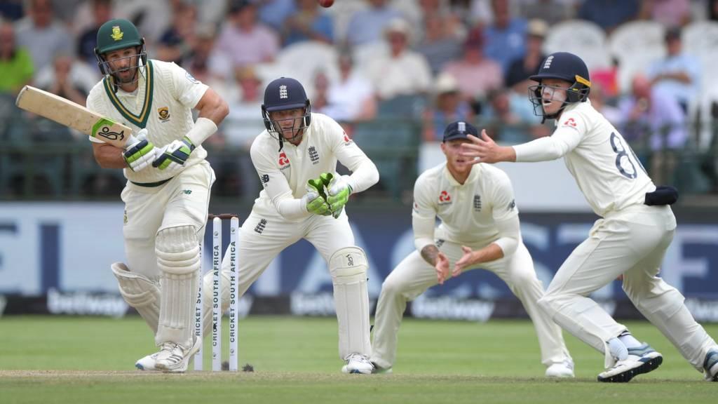 SA vs ENG, दूसरा टेस्ट: दूसरी पारी में दक्षिण अफ्रीका की अच्छी शुरुआत, रोमांचक अंत की तरफ मैच 1