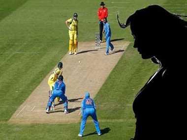 बॉलीवुड एक्ट्रेस ने 2 भारतीय खिलाड़ियों को हनी ट्रैप में फंसाने की किया कोशिश! 5