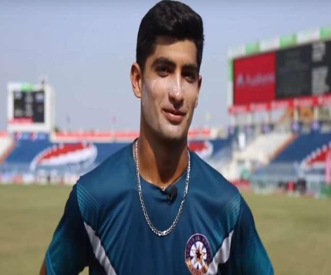 क्या उम्र की धोखाधड़ी वाली फजीहत से बचने के लिए पाकिस्तान ने U-19 विश्व कप से नशीम शाह का नाम लिया वापस? 3