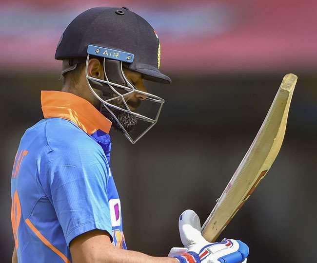 IND vs AUS: विराट कोहली की एक छोटी सी गलती की वजह से ऑस्ट्रेलिया ने भारत को मुंबई एकदिवसीय मैच में 10 विकेट से हराया 8