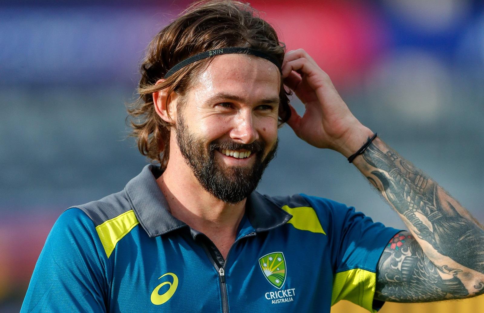 IND vs AUS 2020: ऑस्ट्रेलियाई तेज गेंदबाज केन रिचर्डसन भारत को मानते हैं ऑस्ट्रेलिया के खिलाफ सीरीज जीत की प्रबल दावेदार 1