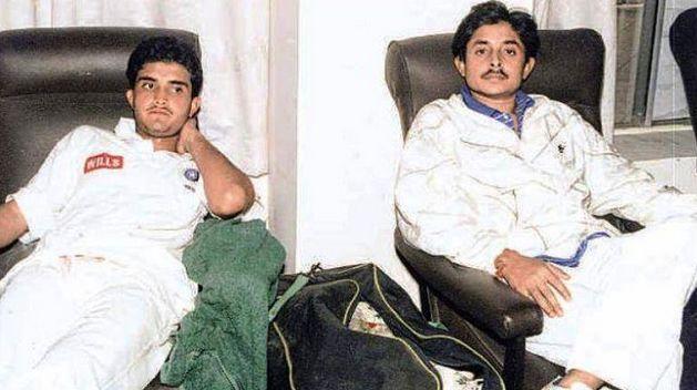 सौरव गांगुली के भाई स्नेहाशीष गांगुली बन सकते हैं बंगाल क्रिकेट के नए सचिव 1