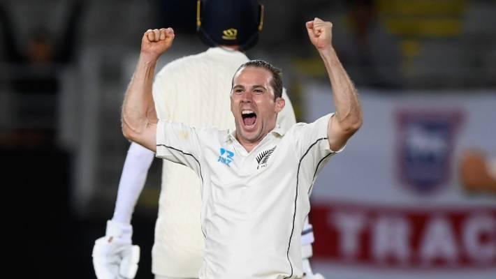भारत के खिलाफ टेस्ट सीरीज से पहले कीवी गेंदबाज ने रेड बॉल क्रिकेट से लिया संन्यास 3