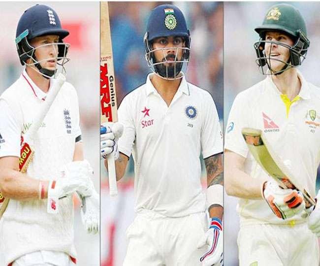 टेस्ट क्रिकेट में मौजूदा दौर के ये 5 बल्लेबाज हैं 15 हजार रन बनाने के दावेदार 11