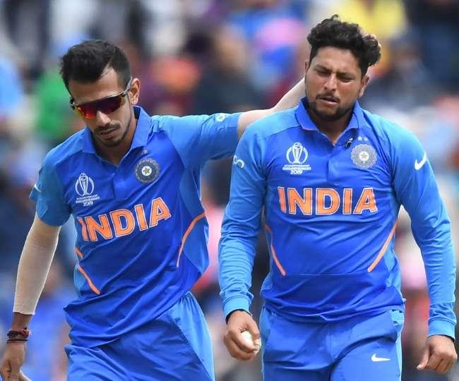 'कुलचा' की सफलता का कुलदीप यादव ने विराट नहीं इस खिलाड़ी को दिया पूरा श्रेय 9