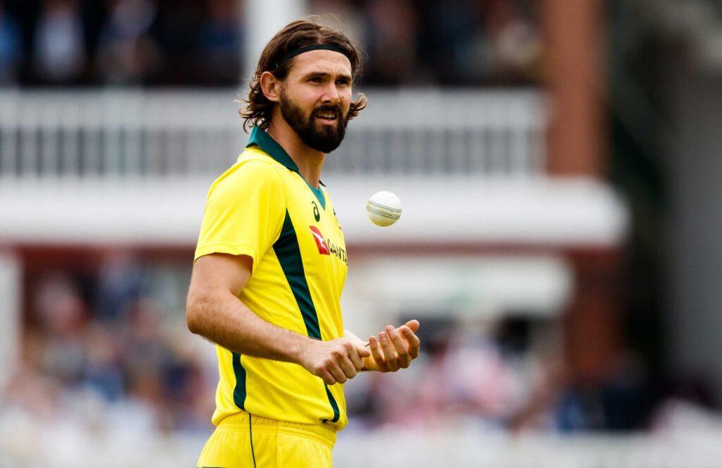 IND vs AUS 2020: ऑस्ट्रेलियाई तेज गेंदबाज केन रिचर्डसन भारत को मानते हैं ऑस्ट्रेलिया के खिलाफ सीरीज जीत की प्रबल दावेदार 2