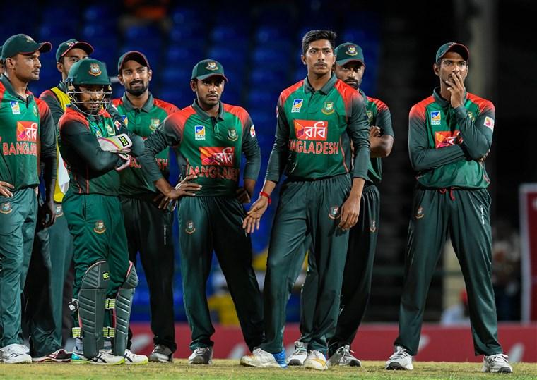फैंस के लिए बुरी खबर, बांग्लादेश के इस स्टार खिलाड़ी को हुआ कोरोना वायरस 6