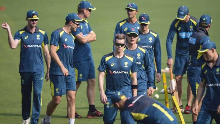 IND vs AUS 2020: ऑस्ट्रेलियाई तेज गेंदबाज केन रिचर्डसन भारत को मानते हैं ऑस्ट्रेलिया के खिलाफ सीरीज जीत की प्रबल दावेदार 4