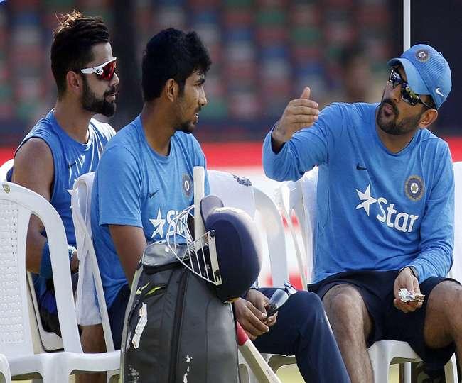 महेंद्र सिंह धोनी और विराट कोहली में कौन है बेहतर कप्तान, जसप्रीत बुमराह ने दिया ये जवाब 2