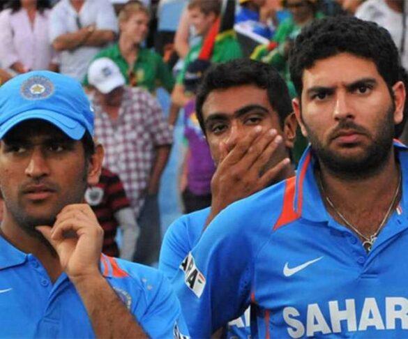 5 दिग्गज भारतीय खिलाड़ी जो बन सकते थे महान कप्तान, बीसीसीआई ने नहीं दिया मौका 47
