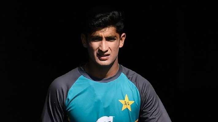 क्या उम्र की धोखाधड़ी वाली फजीहत से बचने के लिए पाकिस्तान ने U-19 विश्व कप से नशीम शाह का नाम लिया वापस? 5