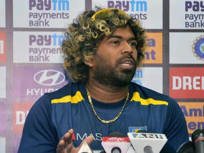 भारत के खिलाफ टी-20 सीरीज से पहले लसिथ मलिंगा ने बताया कब करेंगे इस फ़ॉर्मेट से संन्यास की घोषणा 7