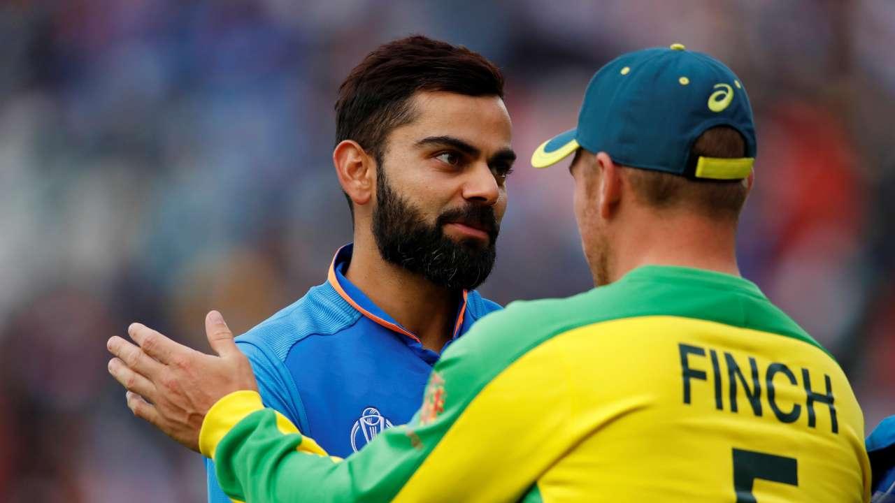 आरोन फिंच ने की भारतीय टीम के कप्तान विराट कोहली की जमकर तारीफ, कहा कुछ ऐसा 9