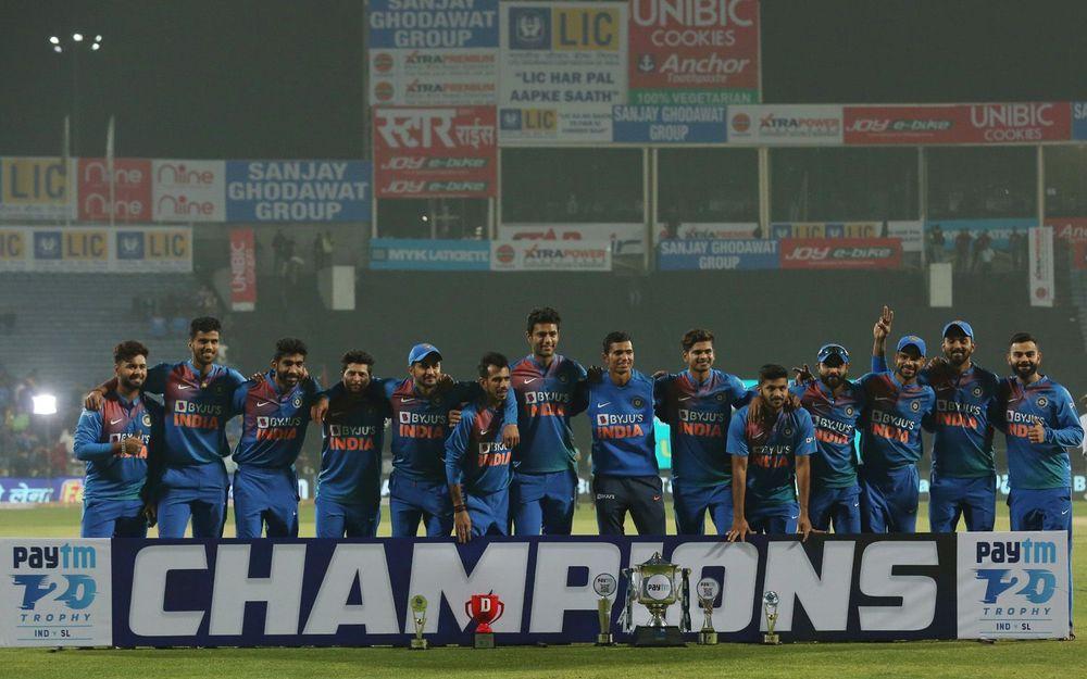 न्यूजीलैंड दौरे पर टी-20 सीरीज के लिए इन 16 खिलाड़ियों को मिल सकती है भारतीय टीम में जगह 1