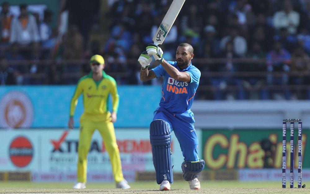 भारतीय टीम ने की गलती लेकिन मैच रेफरी और अंपायर ने नहीं दी कोई सजा, यहाँ देखें वीडियो 2