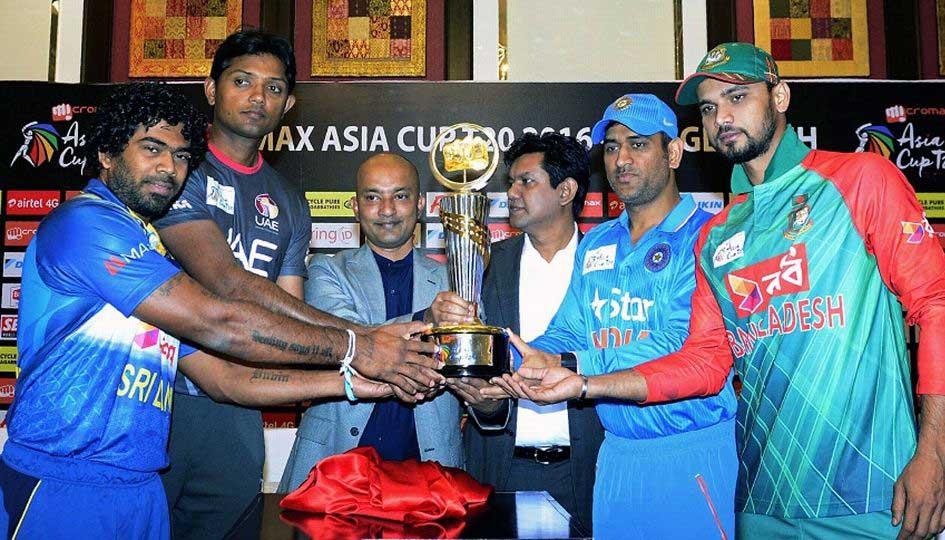 पाकिस्तान में होगा 2020 का एशिया कप, भारतीय टीम करेगी खेलने से मना? 4