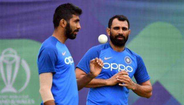 भारतीय टीम के लिए टी20 सीरीज के सभी मैच नहीं खेल पाएंगे शमी और बुमराह, जाने क्या है वजह 3