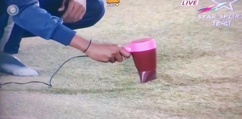 भारत बनाम श्रीलंका : रद्द हुआ श्रीलंका के खिलाफ मैच तो पाकिस्तान ने बनाया भारत को निशाना 2