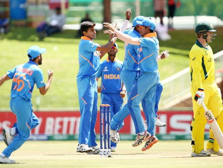 ऑस्ट्रेलिया के अंडर19 बल्लेबाज सैम फैनिंग आईसीसी के कोड ऑफ़ कंडक्ट में फँसे 2