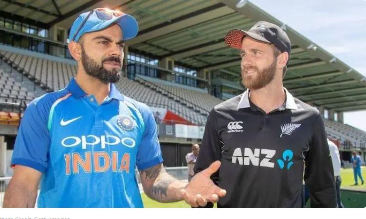 न्यूजीलैंड के बल्लेबाज कोच ने बताया, भारत के खिलाफ क्या होगा न्यूजीलैंड का पासिंग मार्क्स