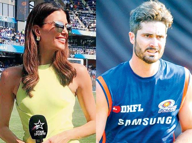 इस ऑस्ट्रेलियाई खिलाड़ी की पत्नी ने कहा रन नहीं बनाये तो घर मत आना, यहाँ देखें वीडियो 1