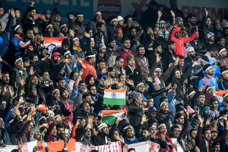 भारत बनाम श्रीलंका : रद्द हुआ श्रीलंका के खिलाफ मैच तो पाकिस्तान ने बनाया भारत को निशाना 4