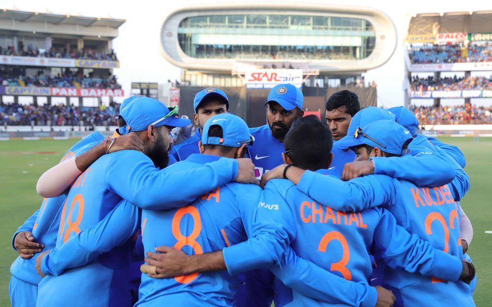 ऑस्ट्रेलिया सीरीज में भारतीय टीम में शामिल 3 खिलाड़ी जो न्यूजीलैंड दौरे से हो सकते हैं बाहर 6